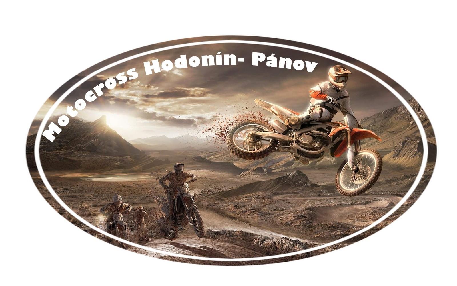 Motocross Hodonín Pánov
